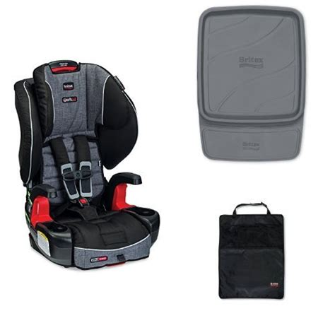 vehicle seat protector for car seat britax frontier g1 1 clicktight harness 2 booster car seat