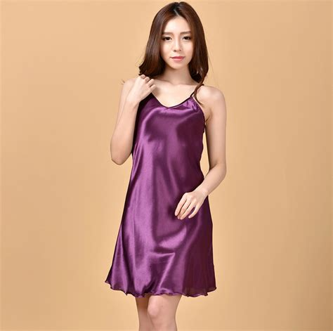 popular plus size silk nightgown buy cheap plus popular plus size satin nightgown buy cheap plus size