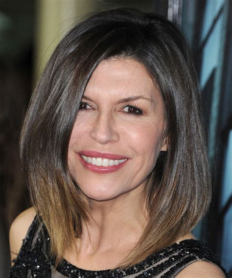 general hospital finola hughes new hair cut finola hughes current hairstyle great finola hughes
