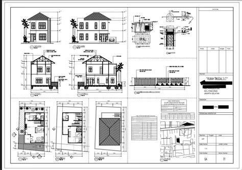 format gambar untuk imb contoh gambar denah rumah untuk imb 28 images gambar