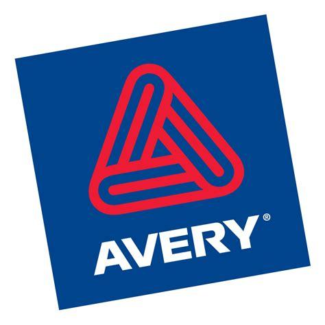 Logo Etiketten by File Avery Dennison Logo Svg