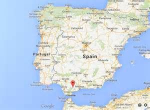 Ronda Spain Map ronda spain map related keywords amp suggestions ronda