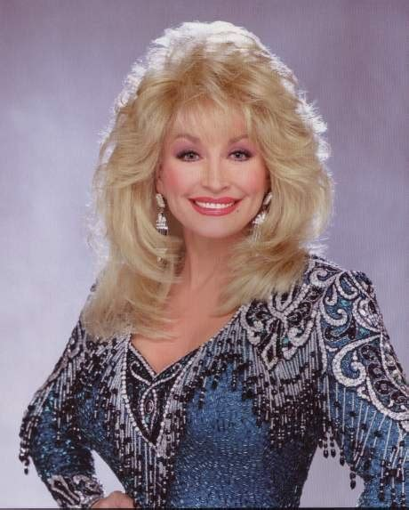 Dolly Parton Hairstyles dolly parton fashion and hair styles