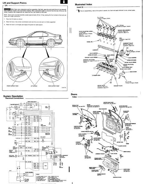how to download repair manuals 1994 honda prelude lane departure warning welcome to car servicemanual
