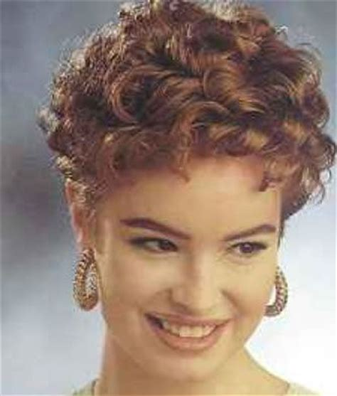 old fashioned short bob and layered hairstyle old fashioned short curly hairstyle