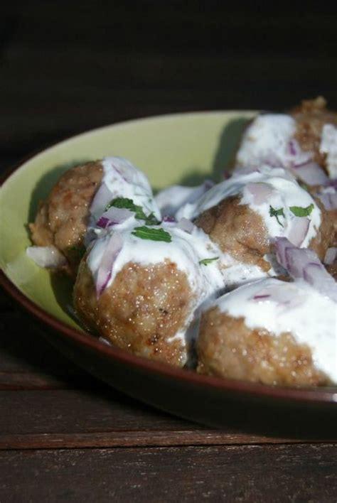 cuisine albanaise boulettes de boeuf 233 pic 233 es 224 la 232 re albanaise sauce