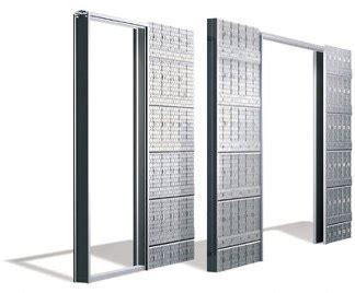 telai porte a scomparsa prezzi posa in opera controtelaio per porta scorrevole a scomparsa