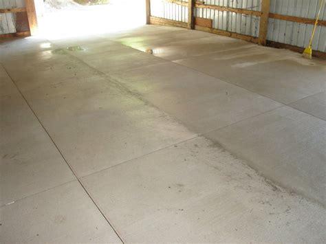 pole building concrete floors pole barn house floor plans concrete slab in pole barn bryan ohio jeremykrill com