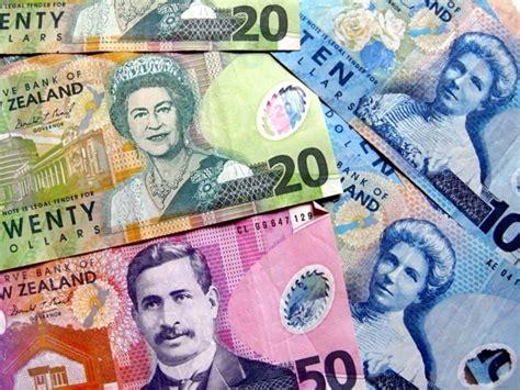 new year money called new zealand money