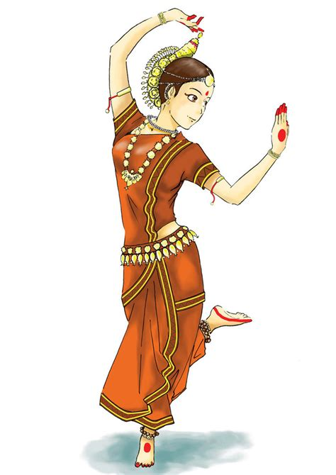 Thai Wedding Animation by Odissi By Chronosguardian On Deviantart Odissi