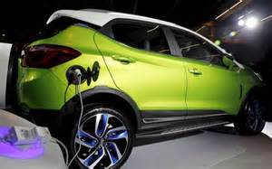 Electric Vehicles In India The Hindu Netherlands Looking To Shift To Electric Cars By 2025