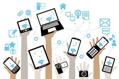 dispositivi mobile information technology soluzioni