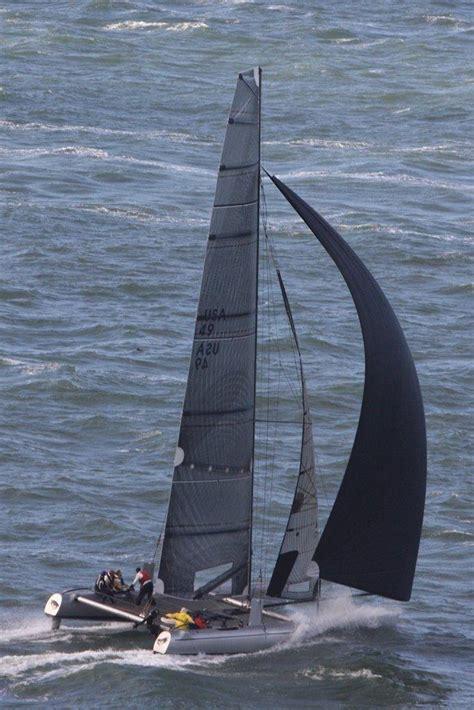 shadow x catamaran for sale 40 morrelli formula 40 catamaran 1987 shadow for sale in