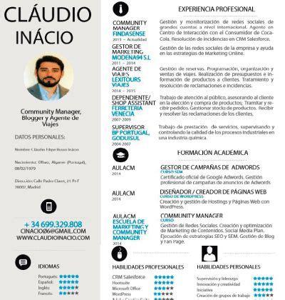 Plantillas De Curriculum Hechas 17 Mejores Ideas Sobre Dise 241 O De Cv En Plan De Estudios Plantilla Cv Y Cv Creativo