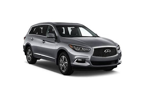 infiniti qx60 hybrid lease deals