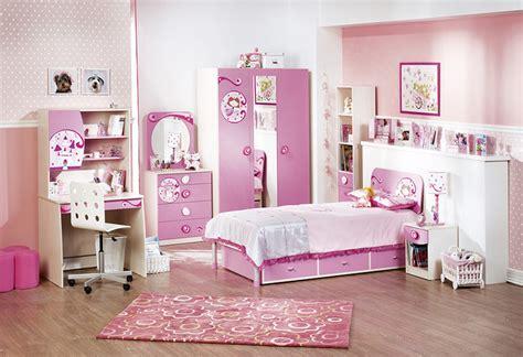 Pink Teenage Bedroom Ideas soba za princeze princess