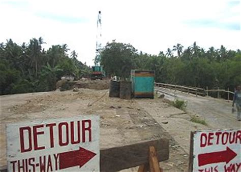 City Roads Detox by An Waray Partylist Donates P1m For Center In Basey