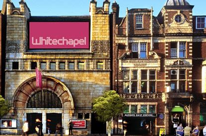 display gallery whitechapel gallery east london local places stories shops restaurants