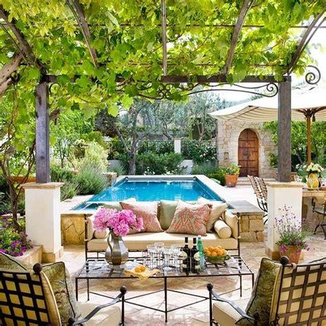 21 Grill Gazebo Shelter how to decorate a pool gazebo 23 ideas shelterness