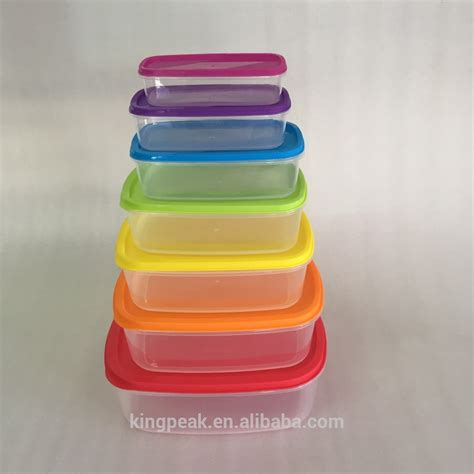 best plastic food storage containers 2016 best selling plastic stackable food storage container