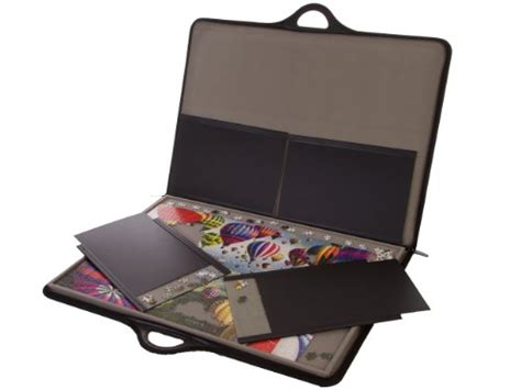 jigboard puzzle boards portable jigsaw boards from portable jigsaw puzzle boards never have to pick up your