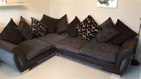 dfs hallow sofa dfs corner sofas fabric leather corner sofa dfs home