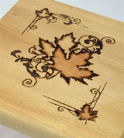 wood burning templates autumn pyrography home sweet home
