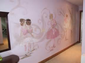 Wall Murals Girls kathy s decorative painting 187 murals