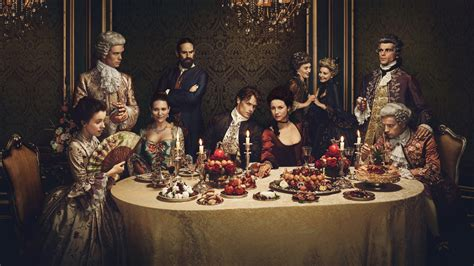 outlander tv show wallpapers hd wallpapers id