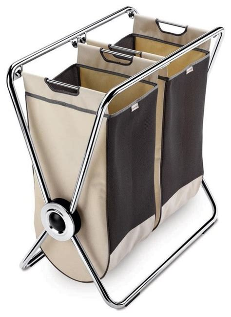 x frame laundry simplehuman x frame laundry her contemporary