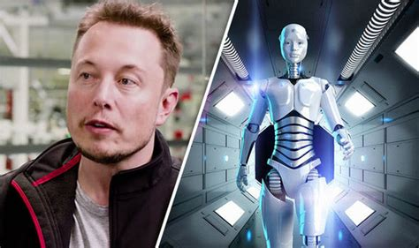 elon musk on ai spacex founder fears evil dictators will use artificial