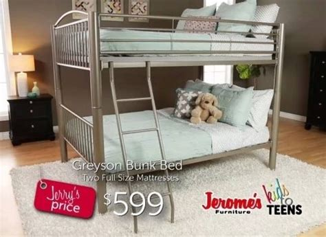 Jeromes Bunk Beds Jeromes Bunk Beds Furniture Youth Bunk Beds Photo 93 Bed Headboards