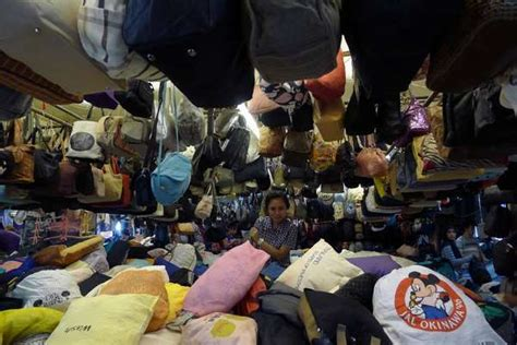 Jas Pria Di Pasar Senen Berburu Baju Lebaran Murah Di Pasar Senen