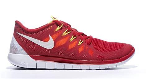 Sepatu Nike Free 5 0 10 merk sepatu lari yang bagus dan nyaman dipakai