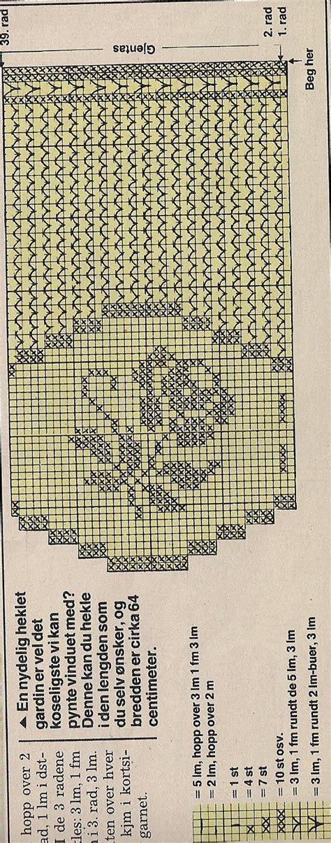 gardinen hakeln anleitung gardine h 228 keln crochet curtain h 228 keln gardinen