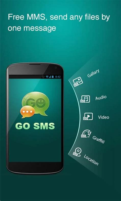 android texting apps 5 android messaging apps with the most onscreen usage