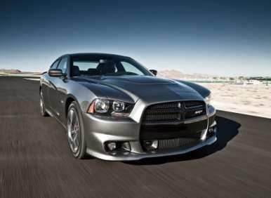 2013 dodge charger srt8 road test & review   autobytel.com