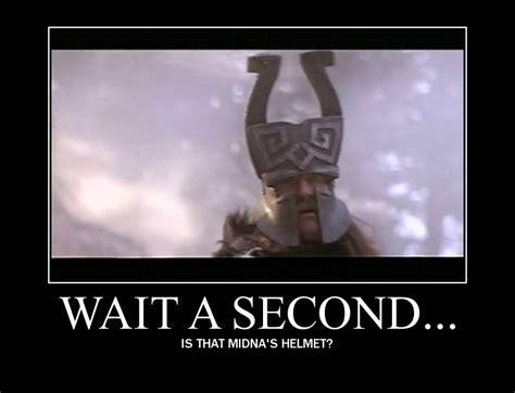 Wait A Second Meme - motivation wait a second by songue on deviantart