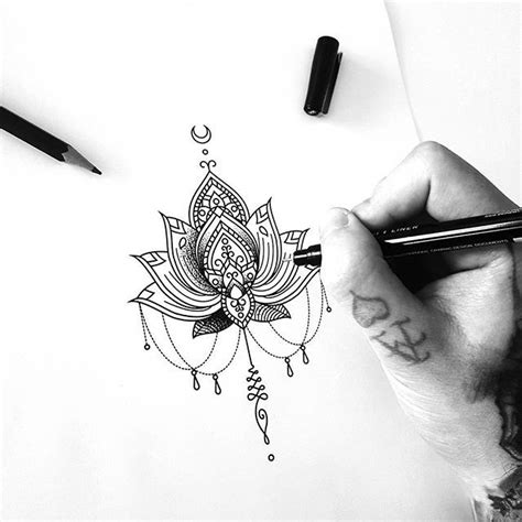henna tattoo oldenburg best 25 mandala chest ideas on