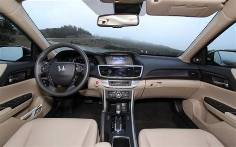 Honda Accord Interior 2015 by 2015 Honda Accord Hybrid 2016 2017 Honda Accord News