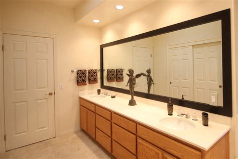 long bathroom mirrors custom frames for existing mirrors www tapdance org