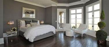 bedroom design ideas gray colors scheme house decor picture