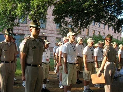 texas a m corps of cadets appoints second consecutive female