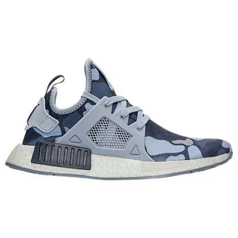 Sepatu Casual Trendy Sporty Adidas Nmd 3 Stripes s adidas nmd runner casual shoes finish line