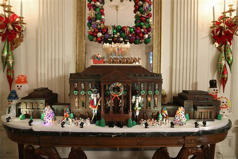 white house decorations 5 things we learned from white house decor