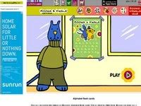 pattern recognition bbc bitesize literacy games sqworl