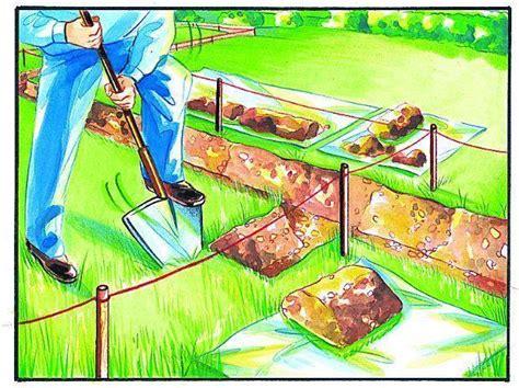 irrigazione giardino interrata impianto di irrigazione interrata