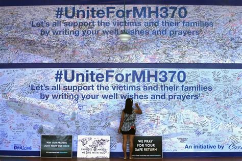 malaysian airlines flight 370 the complete timeline and a complete timeline of the search for malaysia airlines