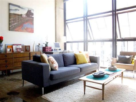 Small Apartment Sofa Home Furniture Design Small Apartment Sofas