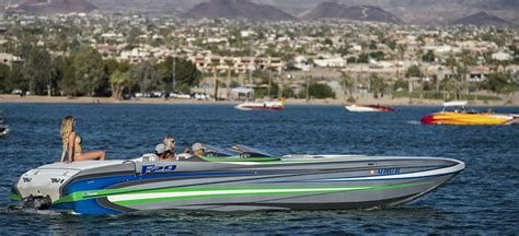 performance boats lake havasu record attendance for dcb regatta